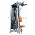 Club Use Gym Fitness Equipment / Pec Fly