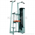 Gym80 Heavy Duty Gym Equipment Chin &