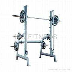 Free Weight Fitness Equipment Smith Machine (L20)