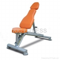Professional Gym80 Fitness Machine