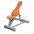 Professional Gym80 Fitness Machine /