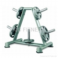 Free Weight Gym Equipment Weight Plate
