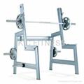 Professional Fitness Equipment Squat
