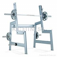 Professional Fitness Equipment Squat Rack (L42)