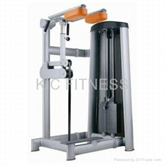 Selectorized Gym Equipment Standing Calf Raise (L46)