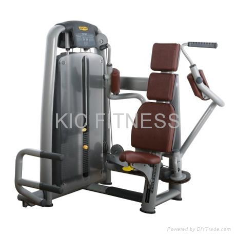 CE Certificated Gym Equipment Butterfly Machine (T02) 1