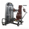 CE Certificated Gym Equipment Butterfly