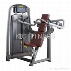 Professional Fitness Machine Shoulder Press (T03)