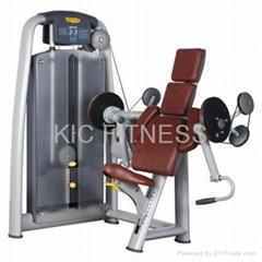 Excellent Exercise Machine Biceps Curl (T07)