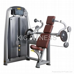 CE Certificated Sports Equipment Triceps Press (T08)