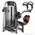 Commercial Gym Equipment Abdominal