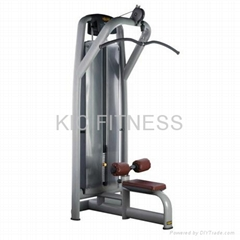Hot Sales Commercial Gym Machine High Pully (T14)