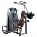 Professional Fitness Machine Vertical
