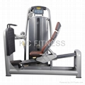 CE Certificated Indoor Fitness Machine