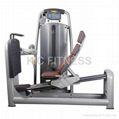 CE Certificated Indoor Fitness Machine Leg Press (T19)