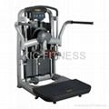 Pin Loaded Fitness Equipment Multi Hip