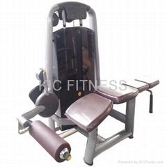 Pin Loaded Sports Machine Horizontal Leg Curl (T24)