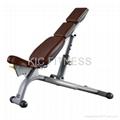 Free Weight Exercise Machine /