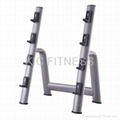 Free Weight Exercise Equipment Barbell