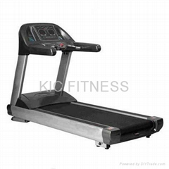 CE Approved Cardio Machine Commercial Treadmill (K-08)