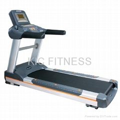 Good Quality Commercial Treadmill / Motorized Running Machine (K-800)