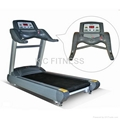 CE Certificated Commercial Treadmill /