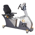 2015 Newest Commercial Recumbent Bike