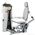 CE Certificated Hoist Gym Equipment