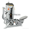 Top Quality Hoist Gym Equipment Seated
