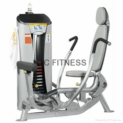 CE Approved Hoist Fitness Equipment Chest Press (R1-05)