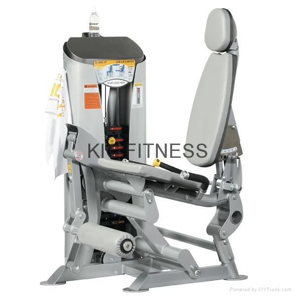 CE Approved Hoist Gym Equipment Leg Extension (R1-06)