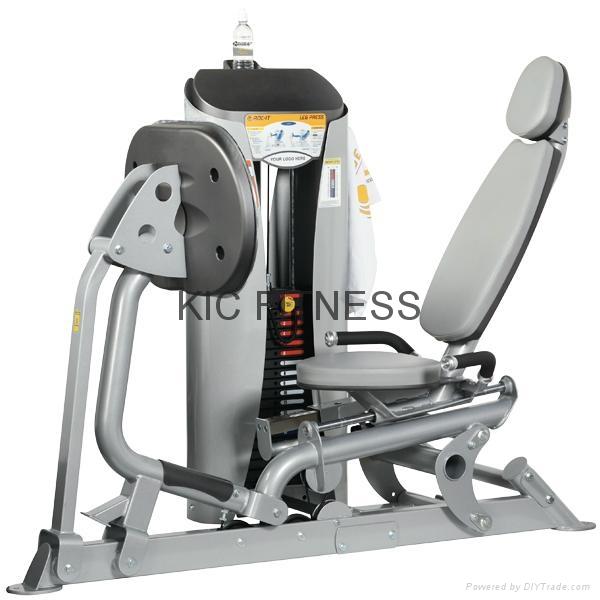 Excellent Hoist Gym Equipment Leg Press (R1-08)