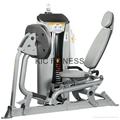 Excellent Hoist Gym Equipment Leg Press