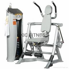CE Approved Hoist Fitness Machine Abdominals (R1-10)