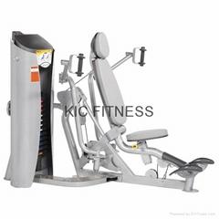 Hoist Fitness Machine Pec Fly (R1-11)