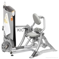CE Approved Hoist Gym Machine / Low Back
