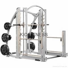 Hoist Exercise Machine Dual Action Smith (R1-19A)
