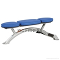 Top Quality Hoist Gym Equipment Flat