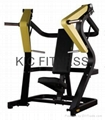 CE Certificated Fitness Equipment Chest