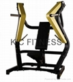 CE Approved Gym Equipment Wide Chest