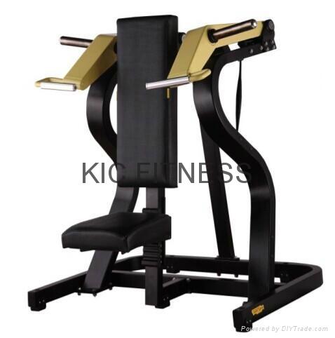 High Quality Exercise Equipment Shoulder Press (M07)