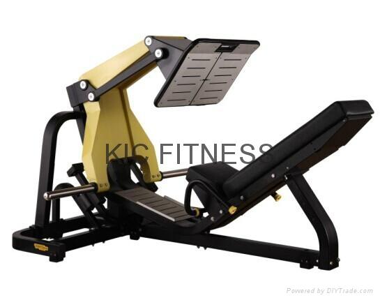 AC Certificated Fitness Equipment Leg Press (M10)
