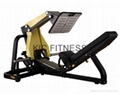 AC Certificated Fitness Equipment Leg