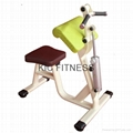 Hydraulic Circuit Training Equipment