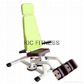 Hydraulic Circuit Training Equipment /