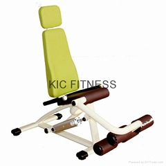 Hydraulic Circuit Training Equipment / Leg Extension/Leg Curl (H05)