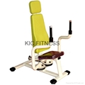 Hydraulic Circuit Training Equipment Pec