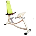 CE Approved Hydraulic Fitness Equipment
