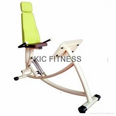 Hydraulic Fitness Equipment / Leg Press (H08)