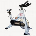 CE Certificated Star Trac Spinning Bike